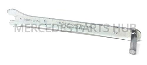 Mercedes-Benz 129-581-00-66 - Special Wrench