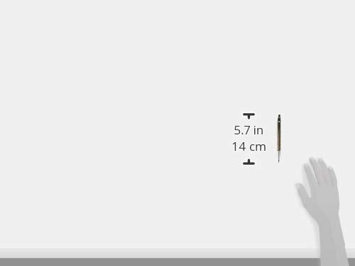 Parker IM Kugelschreiber, einziehbar, einziehbar, einziehbar, Medium Point, Schwarz Barrel, schwarz Tinte (35908) Nicht zutreffend Twin Metal B00RE328ME | Viele Stile  7e58ab