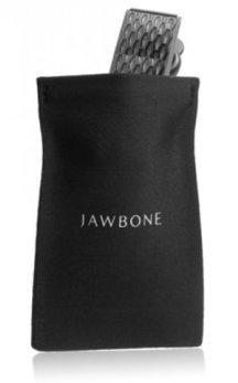 Jawbone Bluetooth Headset Faraday EVA Case Pouch Black - JBF03POUCH ()
