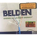 Belden cat6 Cable - 3