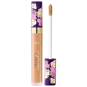 Tarte Creaseless Undereye Concealer - 22H Light Honey by Tarte Cosmetics