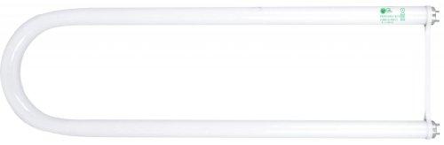 Goodlite G-FB32T8/865 10 T8 U- Bend 32-watt 6-Inch Wide  Fluorescent Tube Light Bulb, Daylight, 10-Pack