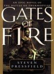 Gates of Fire: An Epic Novel of the Battle of Thermoplae