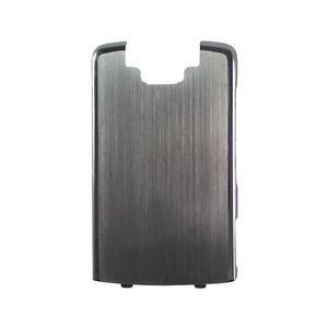 OEM Verizon LG VX8700 Silver Standard Battery Door (Vx8700 Lg Verizon)