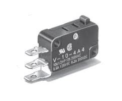 Basic / Snap Action Switches MINIATURE BASIC SWITCH (1 piece)