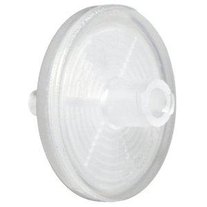 GE Healthcare 6780-2504 Whatman Puradisc Syringe Filter, 0.45 µm Pore Size, Sterile, 13 mm Diameter, Polyether sulfone (Pack of 50)