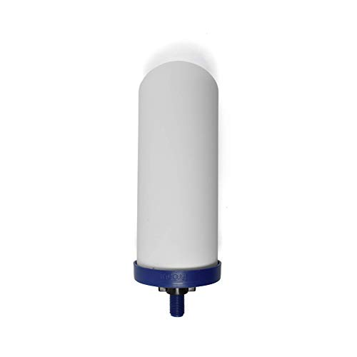 Propur ProOne 7-inch Replacement Filter Big or Nomad Countertop Gravity Water Filter System - Removes Fluoride, Lead, Chlorine, Microplastics, and More - 1 Filter