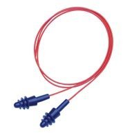 (Howard Leight Air Soft Re-usable Corded Earplugs by Howard)