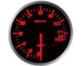 Defi-Link Meter BF Exhaust Temp Gauge (R)