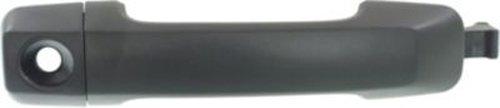 fj cruiser door handle black - 3