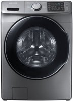 front load steam washer - 1