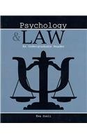 Psychology and Law: An Undergraduate Reader