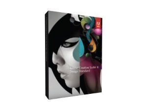 Adobe Software 65163194 Design Standard CS6 Win