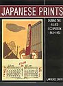 Japanese Prints During the Allied Occupation 1945-1952, Lawrence Smith, 1588860191