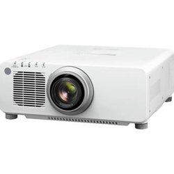 Electrified Discounters PT-DZ870UW Panasonic Projector With Standard Lens
