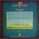 Chariots Of Fire: The Music Of Vangelis Compilation
