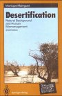 Desertification : Natural Background and Human Mismanagement, Mainguet, M., 3540577467