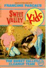 The Sweet Valley Clean-Up Team, Francine Pascal and Molly Mia Stewart, 0553159232