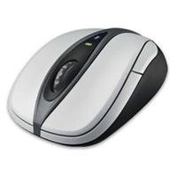 Microsoft Bluetooth Notebook Mouse 5000 (Laser Mouse 5000)
