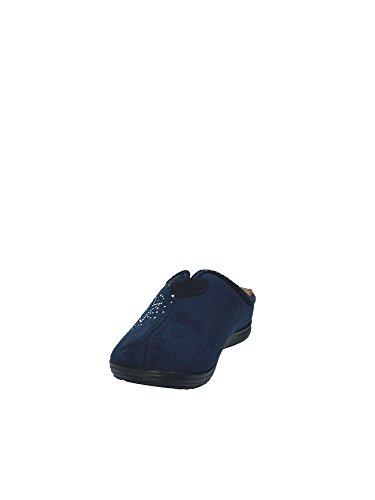 DONNA Grunland CIABATTA CELY Blu S CI2245 0qP6B4