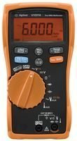 AGILENT TECHNOLOGIES U1232A DIGITAL MULTIMETER, HANDHELD, 4-DIGIT