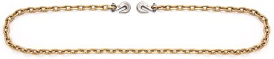 APEX TOOLS GROUP T0513678 3/58x20 Bind Chain/Hook by Apex Tool Group