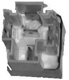 Standard Motor Products RY392 Relay