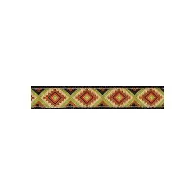 Up Country Navaho Dog Collar - XS