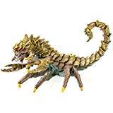 Safari Desert Dragon Action Figure