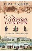 Victorian London pdf epub