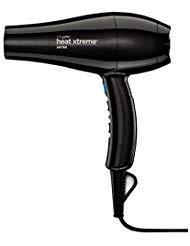 Conair Professional Heat Xtreme Professional Hair Dryer, 1800 Watts