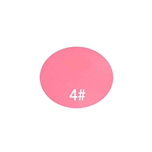 FANRENYOU New 8 Colors Blush Soymilk Matte Pearl Rouge Blush Make Up Face Blusher 4 -