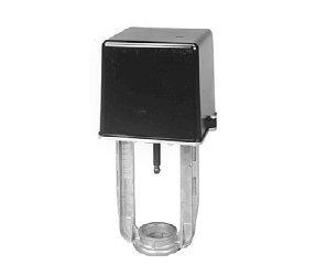 Johnson Controls VA-3100-HGC VA-3100 Series Electric Valve Actuator, Proportional Control, Two Auxiliary Switches ()