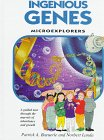 img - for Ingenious Genes (Microexplorers) book / textbook / text book
