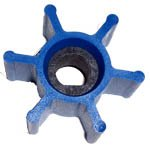 Globe Composite Solutions 6 Blade Globe Impeller 815