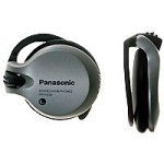 Panasonic RP HS40 Clip On Headphones