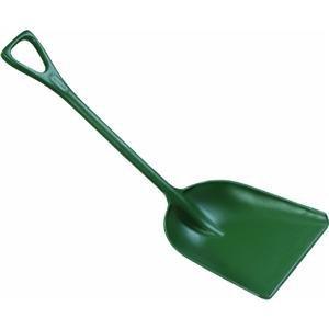 Poly Pro Tools P-6982G Tuffy Scoop Shovel, 4 lb, -