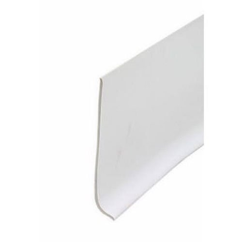 M-D Building Products 23944 Adhesive Back Vinyl Wall Base