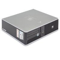 - HP Compaq DC5750 Desktop PC AMD 1.8 Dual Core Processor, 2gb Ram, 80GB Hard Drive, DVD Rom, XP Pro, Keyboard and Mouse