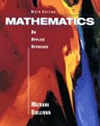 Mathematics: An Applied Approach