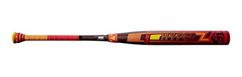 Louisville Slugger Hyper Z Senior Slowpitch Softball Bat, 34