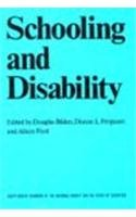 Schooling and Disability (National Society for the Study of Education Yearbooks)