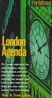 Fielding's London Agenda, Lyons, Nan, 1569520399