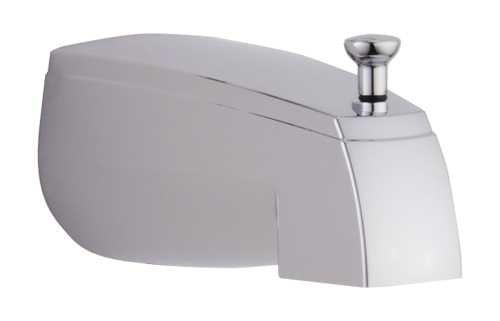 Delta Faucet 31330 Diverter Spout Chrome
