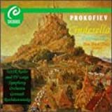Prokofiev: Cinderella, complete ballet music Op. 87 (2 CD Set)