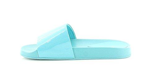 ALDO Womens Maurizia-8 Open Toe Casual Slide Sandals, Bluette, Size 8.0