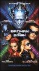 Batman & Robin (Widescreen)