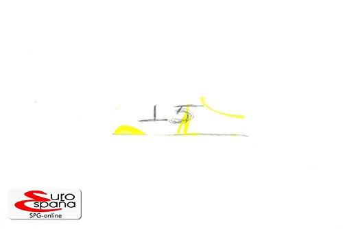 SENSOR OXIGENO A4 (1999-2003 - MOTOR 1.8 LTS Y 2.0 LTS) - GOLF A4 (2007) - NEW BEETLE (1999-2003 - MOTOR 1.8 LTS Y 2.0 LTS) -...