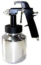 Air Spray Gun - Low Pressure