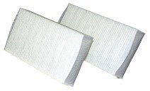 Wix 24817 Air Filter Panel for select Acura/Honda models, Pack of 2
